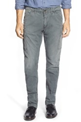 Citizens Of Humanity Straight Leg Utility Pants Gray