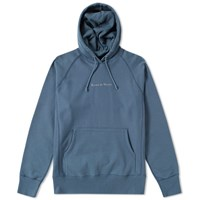 Raised By Wolves 3M Popover Hoody Grey