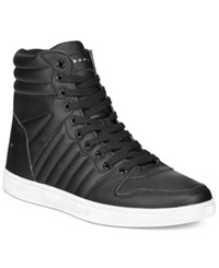 Sean John Murano Hi Top Sneakers Men's Shoes