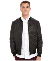 7 Diamonds Lafayette Jacket Black Men's Coat