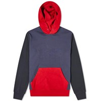 Coach Debossed Horse And Carriage Popover Hoody Multi