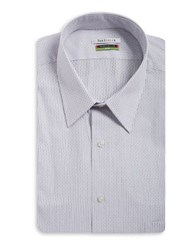 Van Heusen Big Tek Fit Dress Shirt Seagull