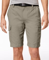G.H. Bass And Co. Adventure Shorts Chinchilla