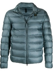Blauer Quilted Down Jacket 60