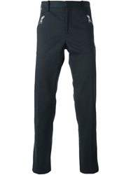 Neil Barrett Zip Pocket Trousers