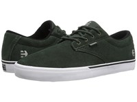 Etnies Jameson Vulc Forrest Men's Skate Shoes Green
