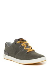 Ahnu Fulton Low Sneaker Gray