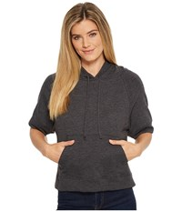 Prana Palmetto Hoodie Black Clothing