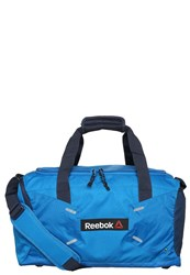 Reebok Grip Sports Bag Blue