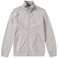 Adidas X Wings Horns Bonded Linen Track Jacket Grey