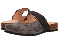 Think Julia 83345 Taupe Clog Shoes