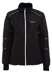 Craft Axc Touring Tracksuit Top Black