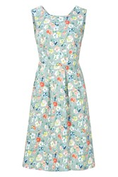 Sugarhill Boutique Freya Prom Dress Multi Coloured Multi Coloured