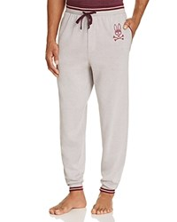 Psycho Bunny Jogger Lounge Pants Mirage Grey