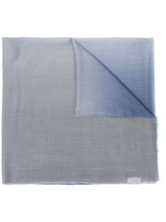 Snobby Sheep Long Tonal Scarf Grey