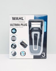 Wahl Ultima Mains And Rechargable Shaver Multi