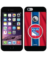 Coveroo New York Rangers Iphone 6 Plus Case Red