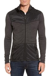 Smartwool Men's 250 Sport Merino Wool Jacket Black