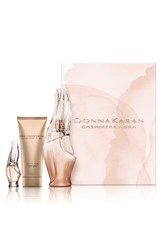 Donna Karan Cashmere Aura Set 148 Value
