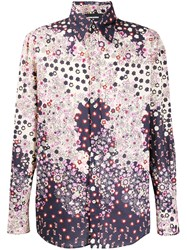 Dsquared2 Floral Printed Shirt 60