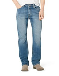 Calvin Klein Jeans Relaxed Straight Leg Cove Blue