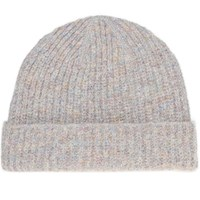 Our Legacy Knitted Hat Multi