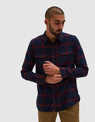 Vans Wayland Ii Shirt Dress Blues