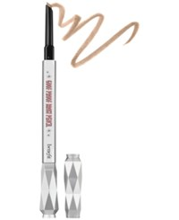 Pre Order Now Benefit Goof Proof Brow Pencil Easy Shape And Fill 01 Light