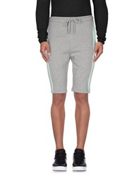 Markus Lupfer Trousers Bermuda Shorts Men