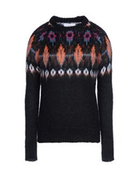 George J. Love Sweaters Black
