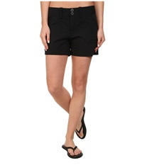 Arc'teryx Parapet Short Black Women's Shorts