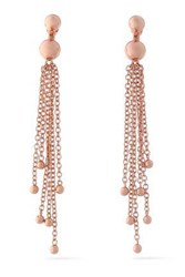 Arme De L'amour Earrings Rose Gold