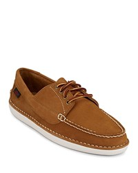 G.H. Bass And Co. Whitford Boat Shoes Tan