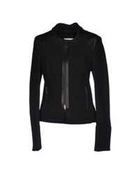 Bgn Jackets Black
