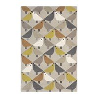 Scion Lintu Rug Dandelion Neutral