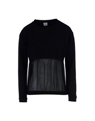 Deha Sweatshirts Black