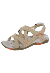 Kamik Bali Walking Sandals Beige