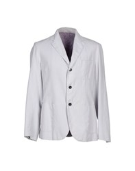 Ballantyne Suits And Jackets Blazers Men Light Grey