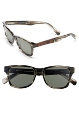 Shwood 'Canby' 53Mm Polarized Sunglasses