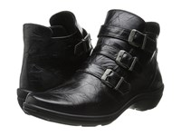 Romika Cassie 03 Black Tropic Women's Dress Boots