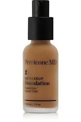 N.V. Perricone Md No Makeup Foundation Broad Spectrum Spf20 Rich Tan