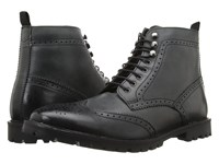 Base London Troop Black Men's Shoes