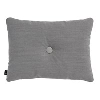 Hay Steelcut Trio Dot Cushion 45X60cm Dark Grey