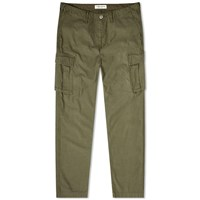 Vanquish Tapered Cargo Pant Green