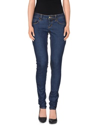 Monkee Genes Denim Pants Blue