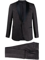 Bagnoli Sartoria Napoli Two Piece Dinner Suit 60