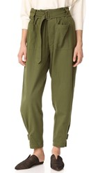 Antik Batik Chandler Pants Khaki