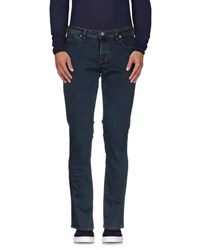 At.P. Co At.P.Co Denim Denim Trousers Men Blue