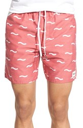 Men's Rhythm 'Swell Jam' Swim Trunks