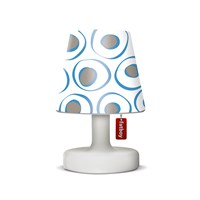 Fatboy Cooper Cappie Lampshade Mrs Blue